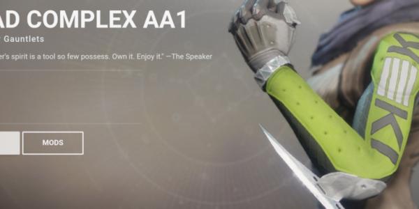 photo image Bungie apologizes for Destiny 2 item that resembles neo-Nazi flag