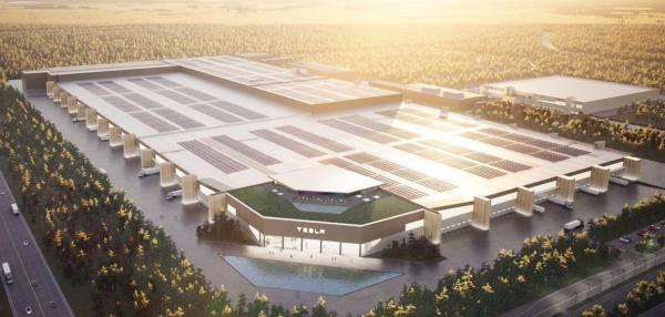 Tesla fires 'Mister Gigafactory',…