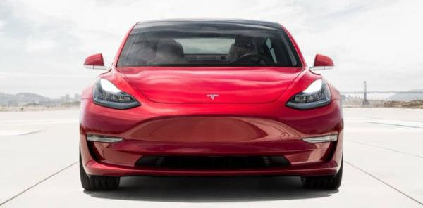 Tesla delivers insane number of electric cars in China