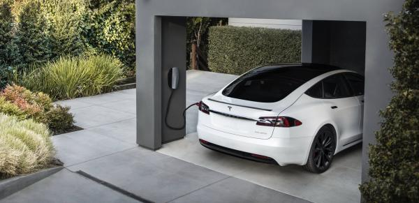 Tesla quietly adds bidirectional…
