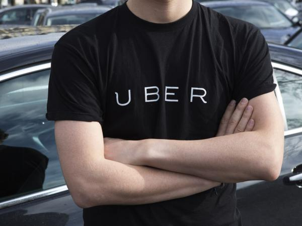Recode Daily: Uber is building tools to Uber-ize all kinds of work