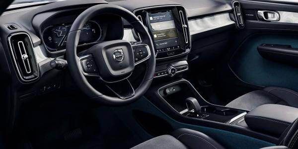 Volvo goes leather-free in all its EVs as part of new sustainability report