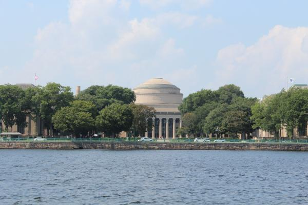 MIT's $1 billion college will teach the theory and ethics of AI