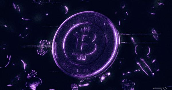 photo image Bitcoin hits $15,000