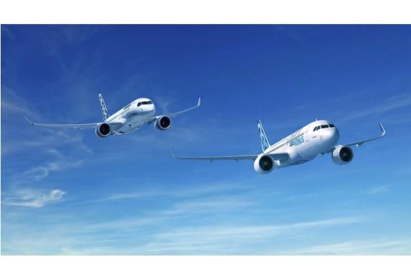 Aviation industry hits turbulence as Airbus buys into Bombardier's new jetplanes