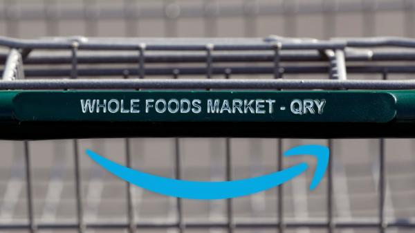 Amazon's First Whole Foods Deal for Prime Members Is a Coupon With an FAQ