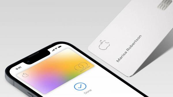 Apple Card Customers Are Getting 6%…