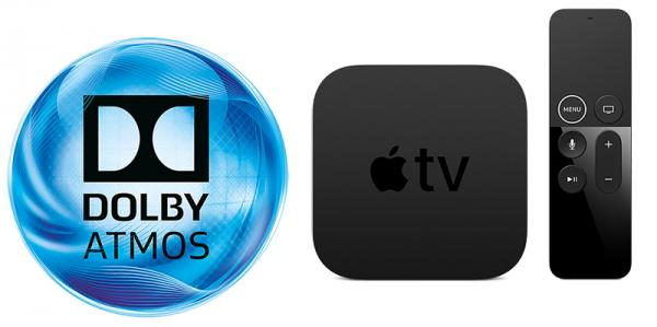 photo image Apple Suggests Apple TV 4K Will Gain Dolby Atmos Support in Future tvOS Update