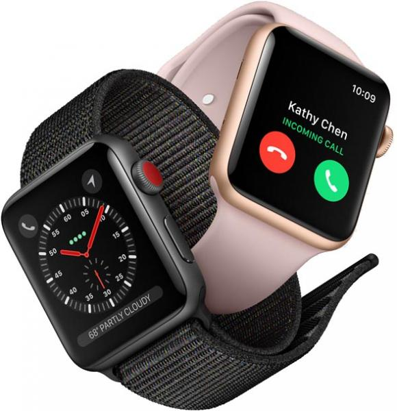 photo image Apple Investigating Fix for Series 3 Watches Connecting to Unknown Wi-Fi Networks Instead of LTE