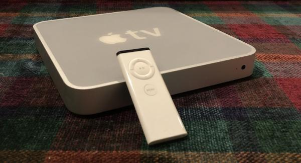 photo image iTunes Store Won't Work on Original Apple TV and Windows XP/Vista PCs as of May 25