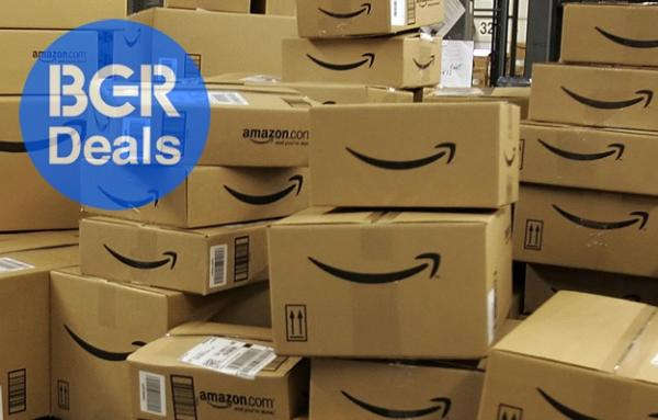These 6 great Amazon deals all expire tonight at midnight