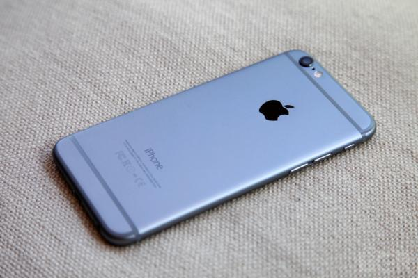 The iPhone 6 Is Overcoming a Hurdle No One Thought It Could