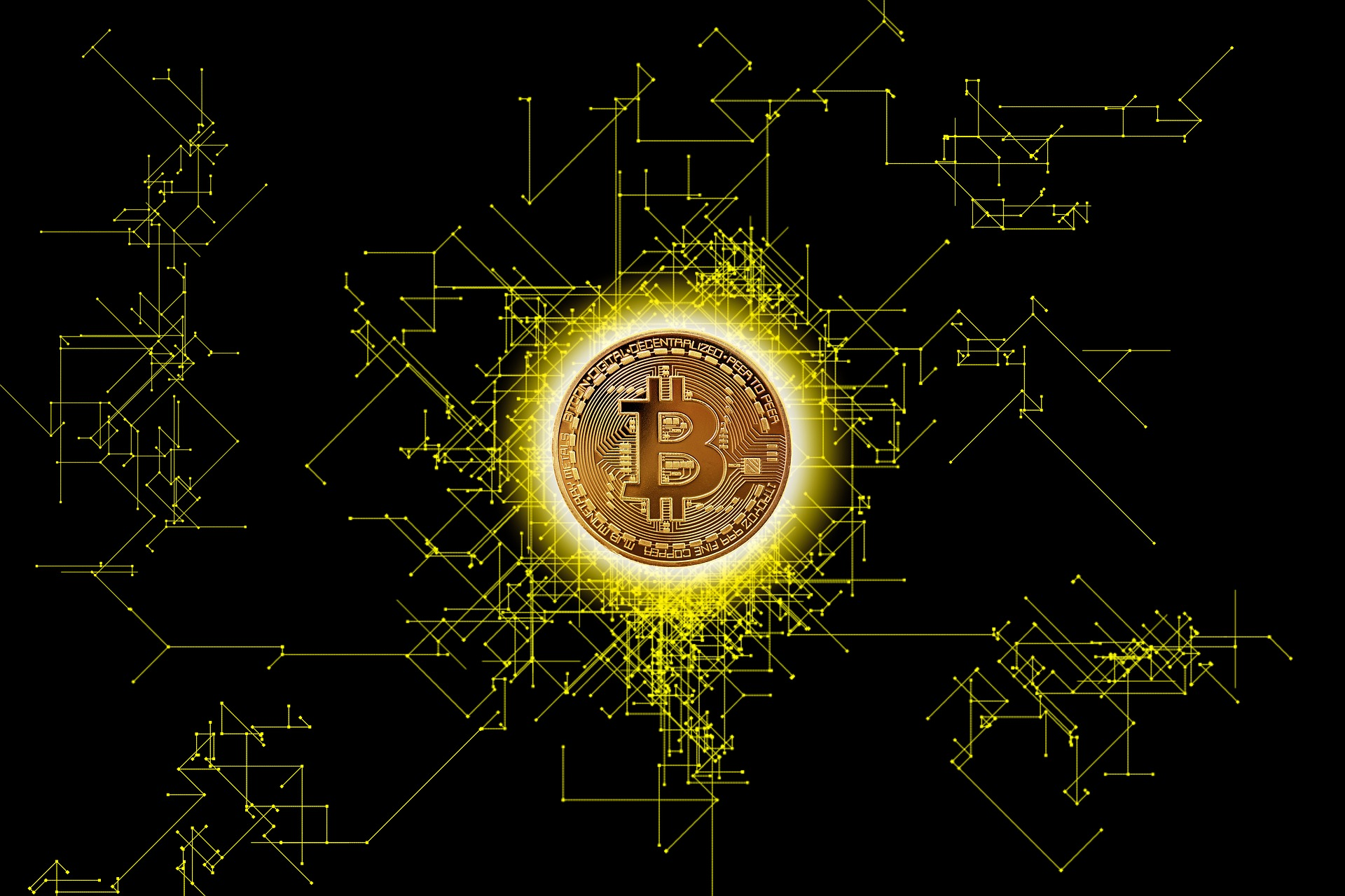The Key Advantages of Using Bitcoins in Online Betting