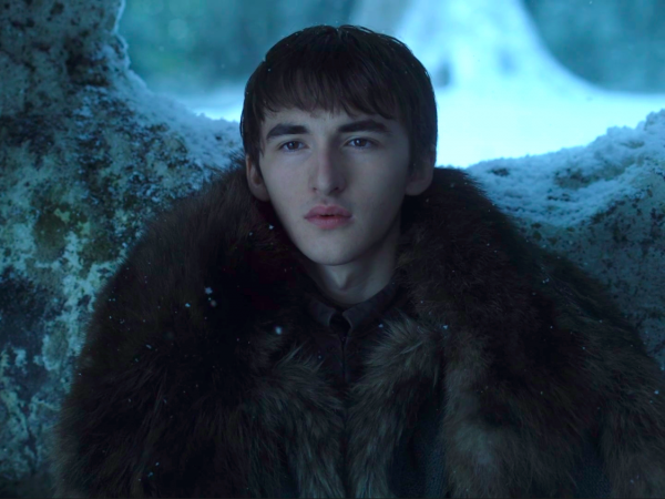A crazy 'Game of Thrones' theory about Bran Stark and the Night King is spreading like wildfire