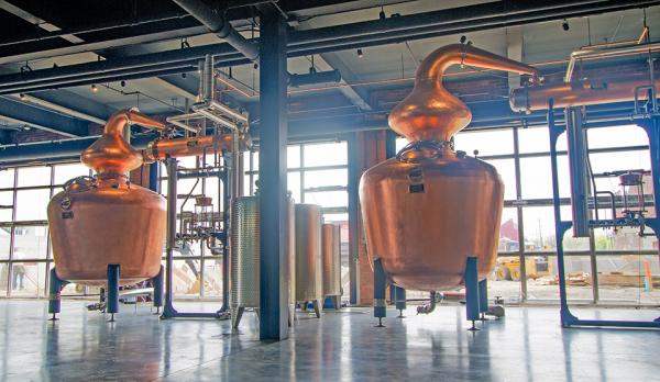 Recommended Reading: Kentucky distillery uses music to flavor its brandy