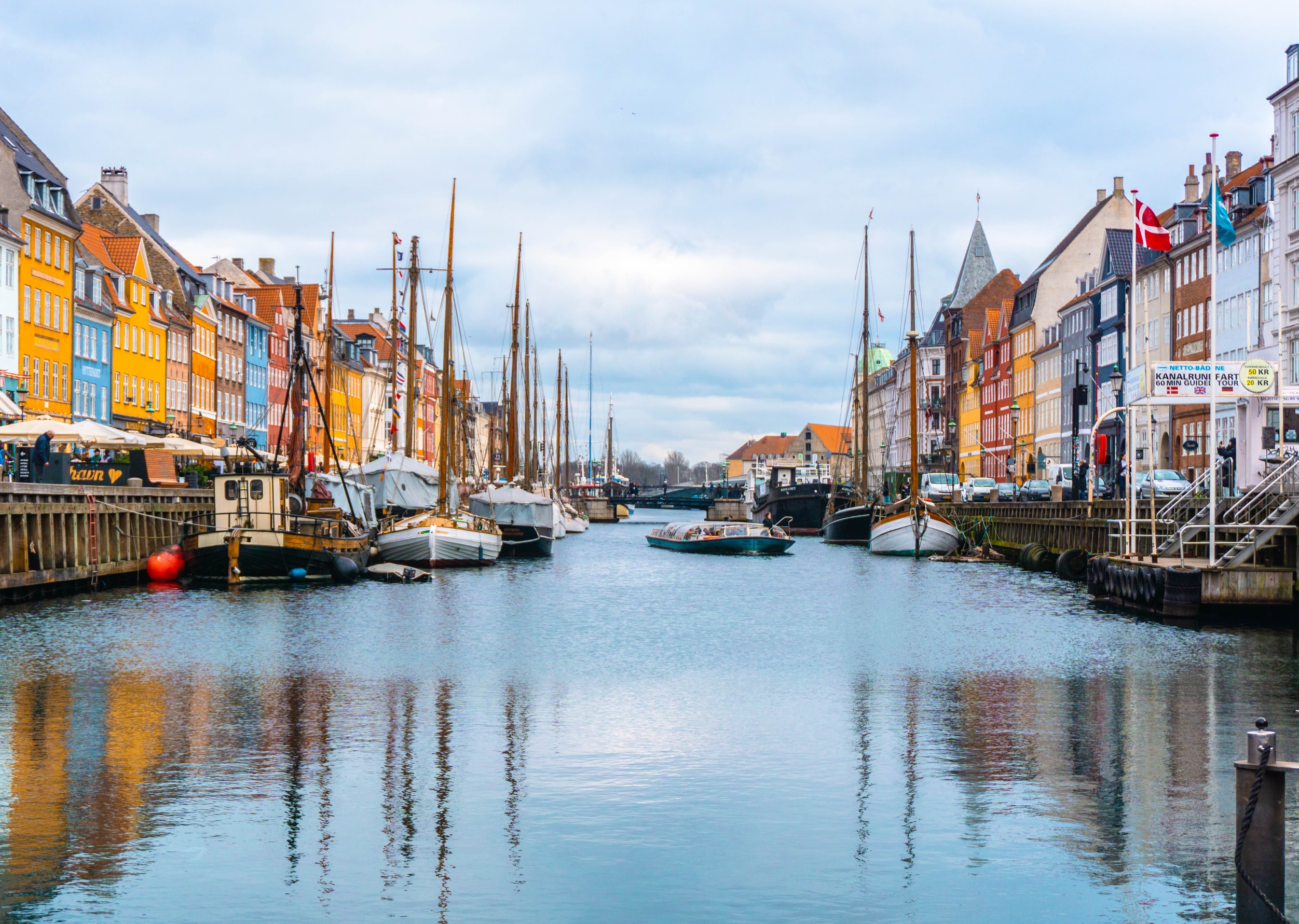 Which Online Casinos are Available to Danish Residents
