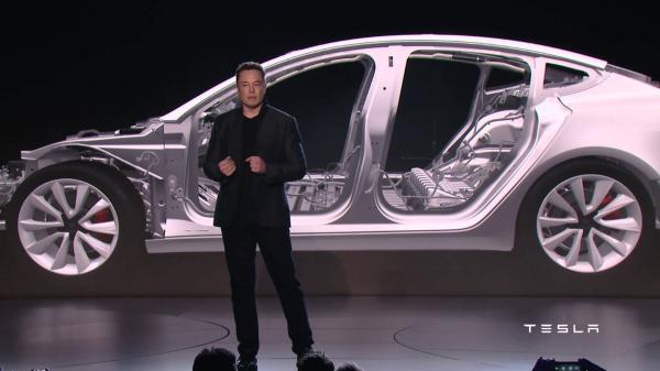 Tesla's Elon Musk gives Rivian invaluable advice on manufacturing