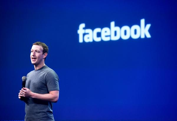 Facebook cancels its marketing summit…