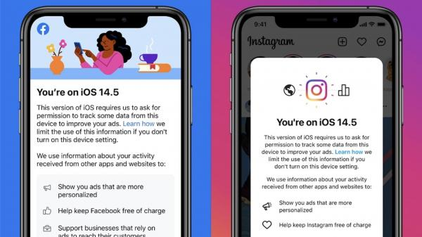 Facebook and Instagram Asks Users to…
