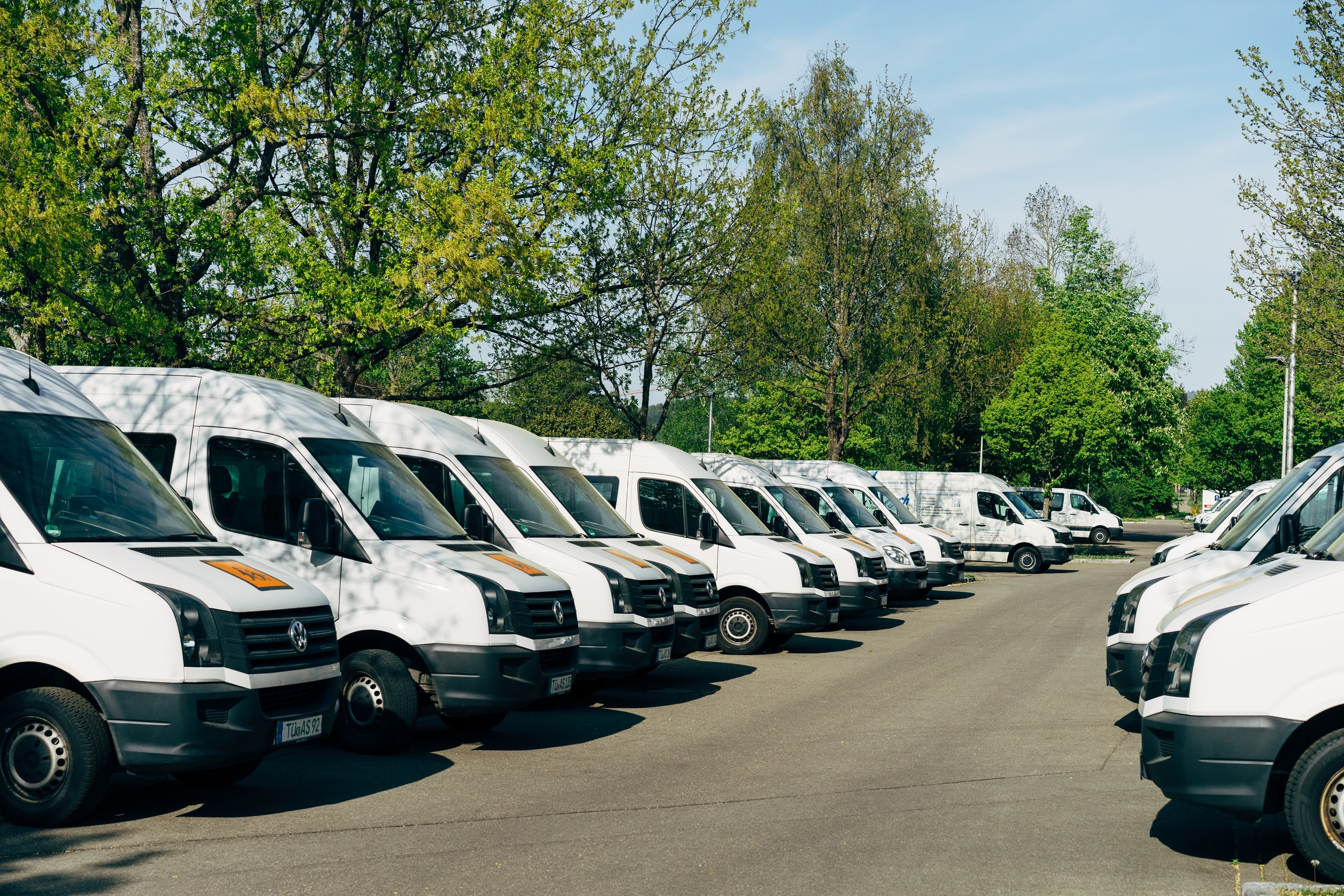 Fleet Inspections: Why Are They So Important?
