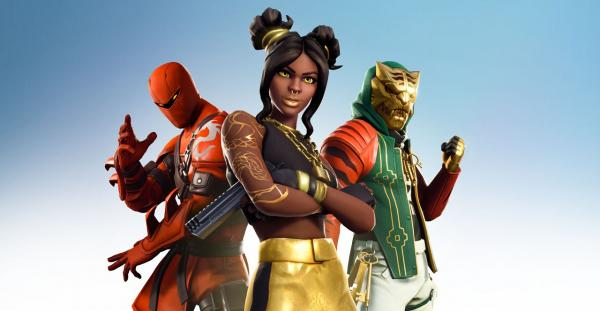 Former Epic Games director admits he…