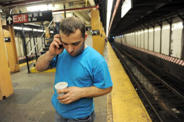 photo image Engineering against all odds, or how NYC's subway will get wireless in the tunnels