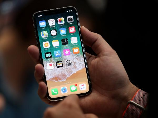photo image Analysts are super bullish on Apple after the 'powerful, lovely' iPhone X (AAPL)