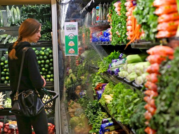 Amazon bought Whole Foods to solve its biggest problem in the grocery business (AMZN)