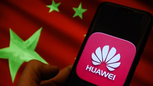 Huawei disputes new political hacking…