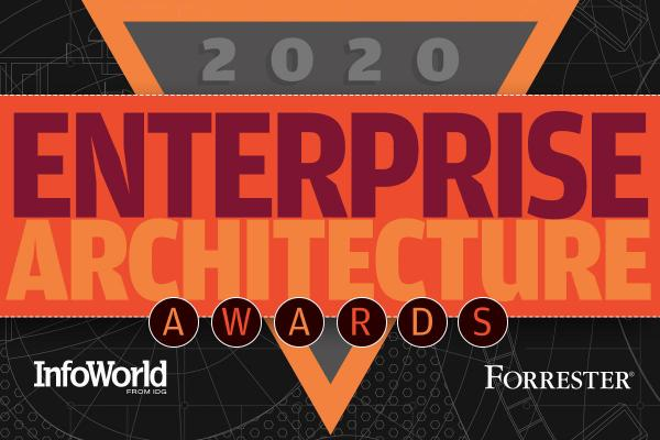 photo of The 2020 Enterprise Architecture Awards image
