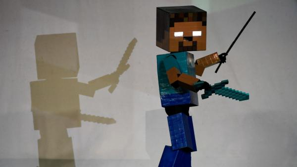 photo image Symantec Concludes Just Eight Google Play 'Minecraft' Apps May Have Added Millions to Botnets