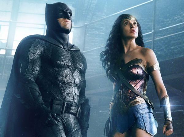 4 reasons why 'Justice League' has flopped at the box office (TWX)