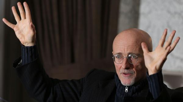 Head Transplant Doctor Claims First Successful Human Head Transplant...on a Corpse