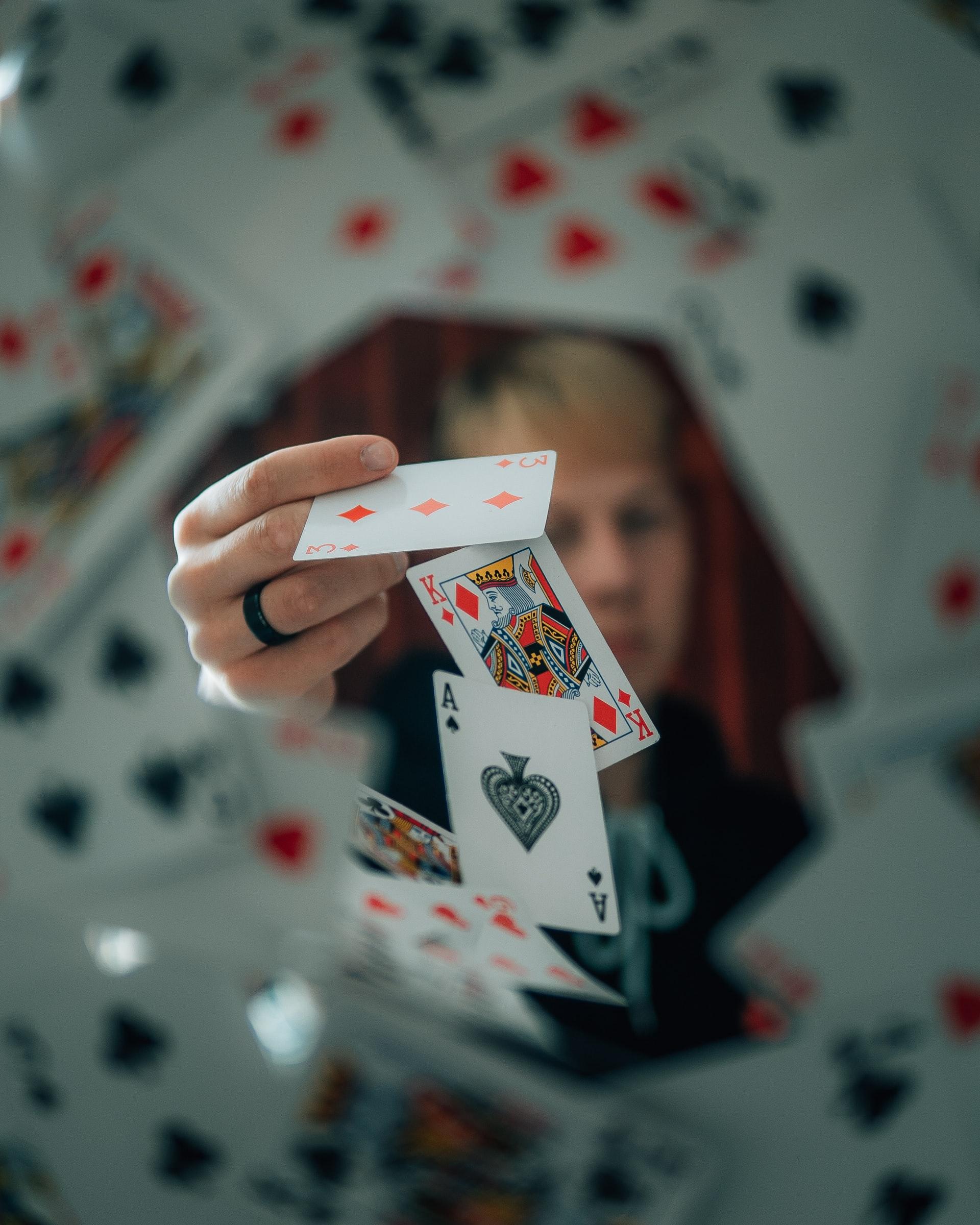 How Data Modeling Can Predict Gambling Behaviors