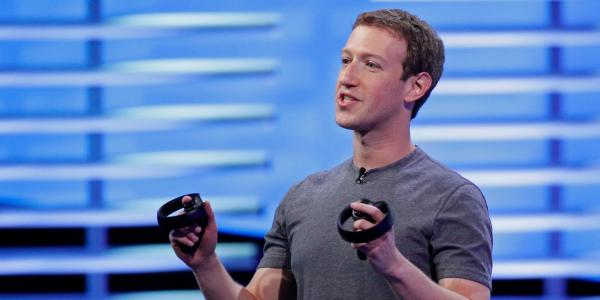 photo image Mark Zuckerberg's ambitious 10-year plan could mean big money for Facebook (FB)