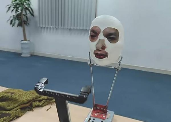 photo image Thousand-dollar iPhone X security wrecked by '$150 3D-printed mask'