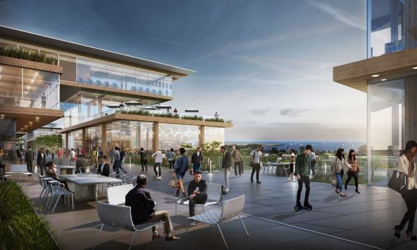 Amazon has triggered a $5 billion bidding war — here are 7 of the most ambitious site proposals for its new headquarters
