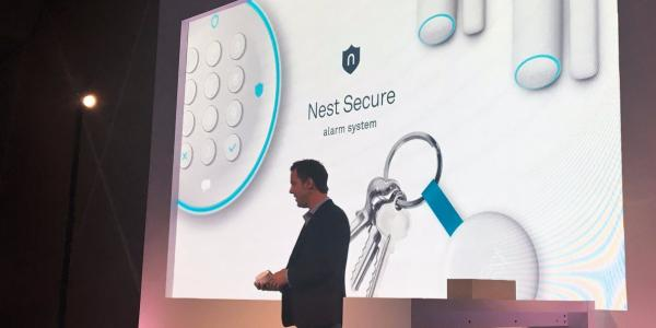 Nest just announced a full-fledged home security system for $499 (GOOG, GOOGL)