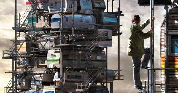 photo image Ernie Cline is writing a sequel to Ready Player One