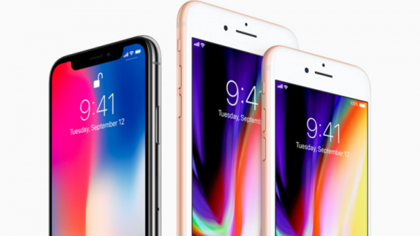 photo image iPhones Compared: How the iPhone X Stacks Up Against iPhone 8 and 8 Plus