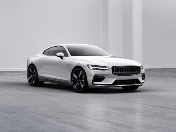 photo image Volvo is reinventing its performance brand to compete with Tesla (TSLA)