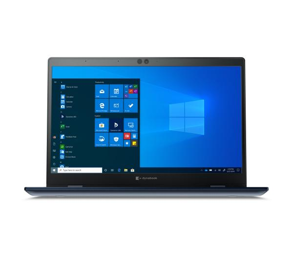 photo of Toshiba formally and finally exits laptop business image