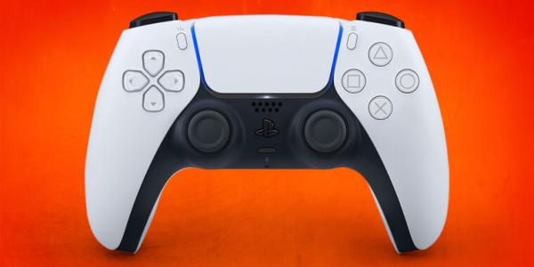 PlayStation 5's DualSense controller: Two-toned design, more haptic feedback