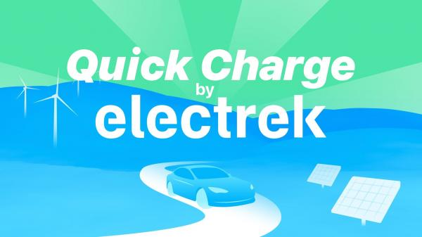 Quick Charge Podcast: February 27, 2021