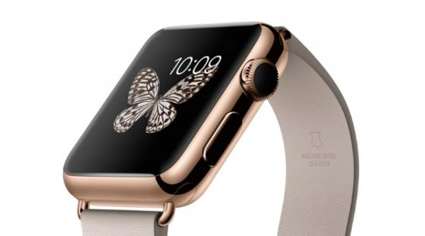 Expert lauds Apple Watch for its 'excellent' display