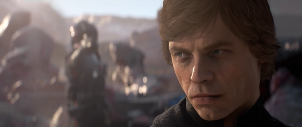 photo image The new 'Star Wars' game is embroiled in controversy, and fans are furious — here's what's going on