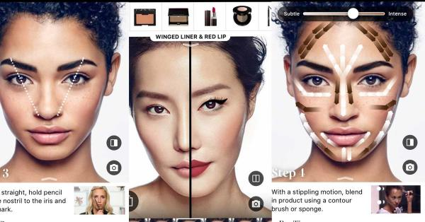 L'Oreal acquires Modiface, a major AR beauty company