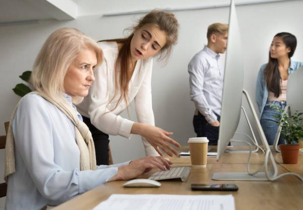 photo of Age discrimination case against IBM in Texas leaks emails, docs via bad redaction image
