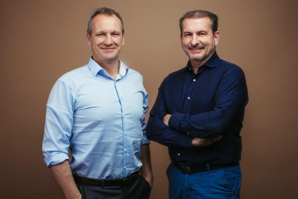 photo image Banking platform solarisBank closes €56.6M Series B from BBVA, Visa, Lakestar, and others