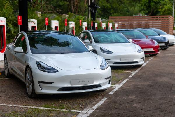 photo of Tesla has Morgan Stanley taking bullish and bearish stances in China image
